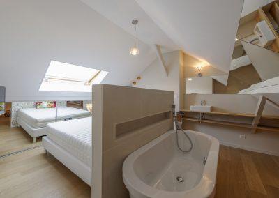 Suite parentale - Villa au Touquet